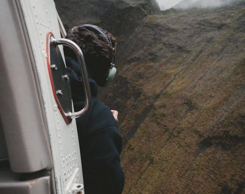 Aplicación de la guía de AESA: programa de apoyo a las tripulaciones de vuelo