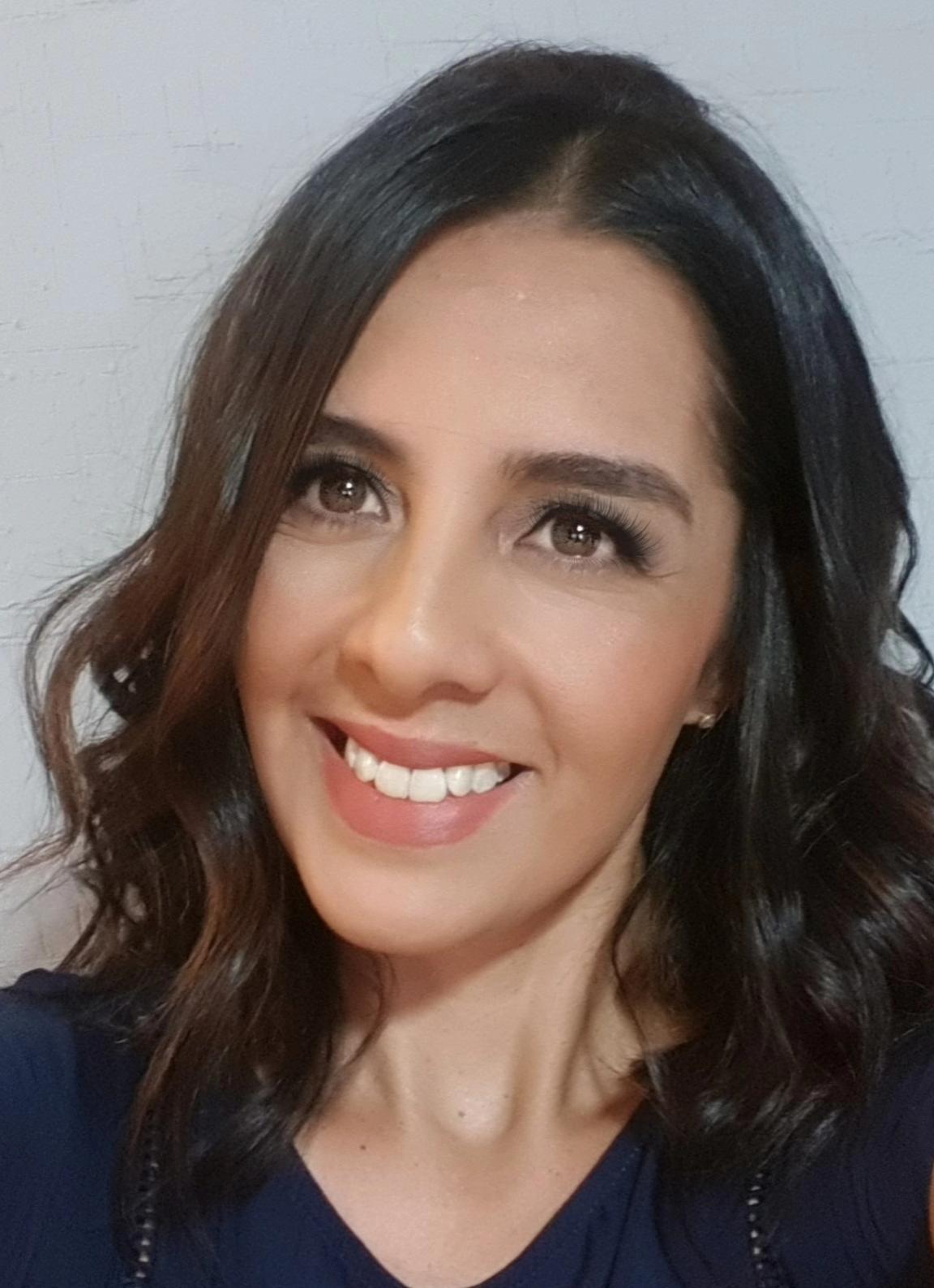 Dña. Silvia Vázquez Alejos